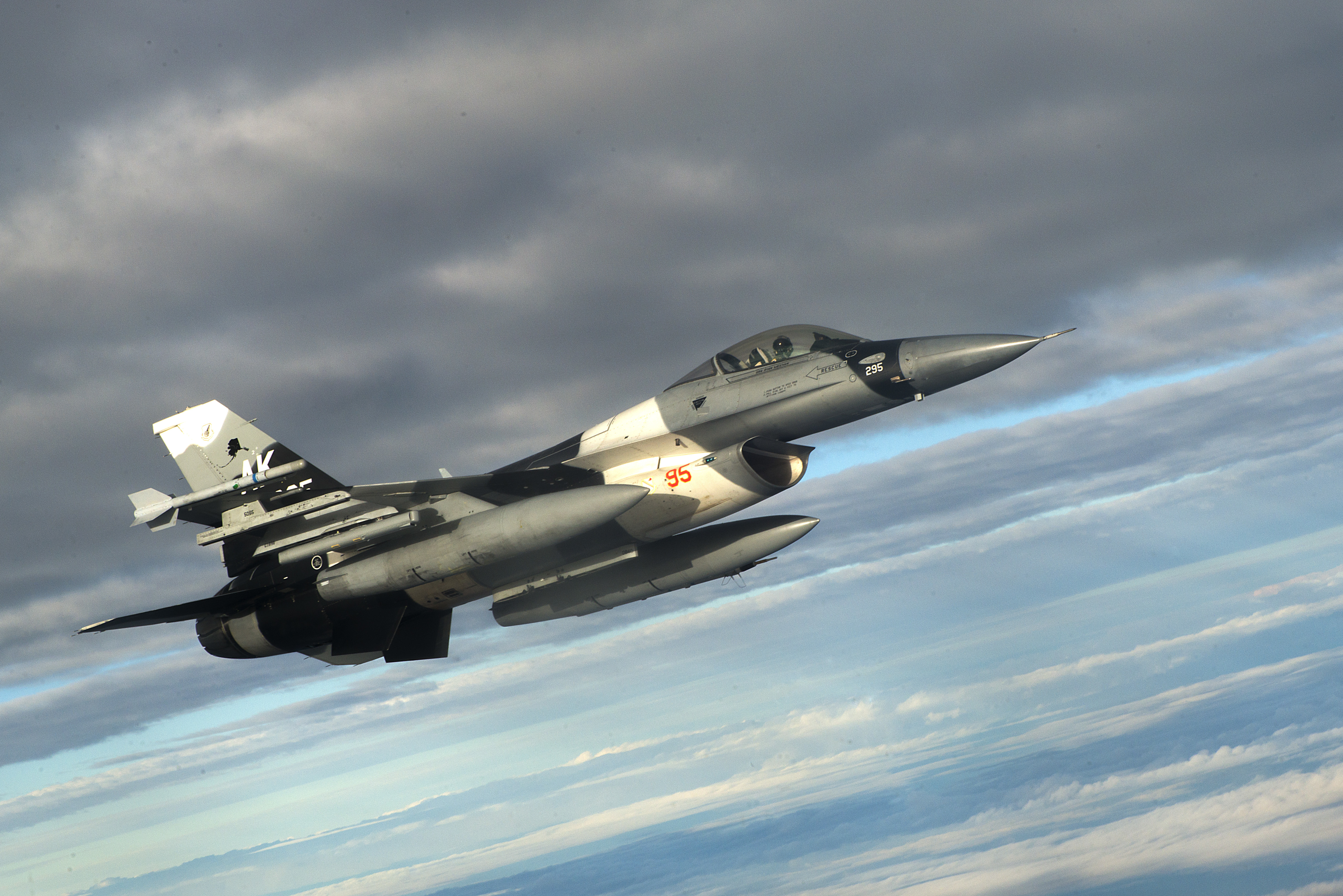 Alert 5 » Forceful Tiger 2016 - Military Aviation News