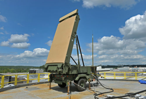 Northrop+Grumman%u2019s+GATOR+Successfully+Completes+Initial+Integration+Testing